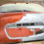 Szkiełkowanie-usuwanie-lakieru-maska-samochodowa