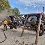 eko-piaskowanie-podwozia-rama-przyczepa